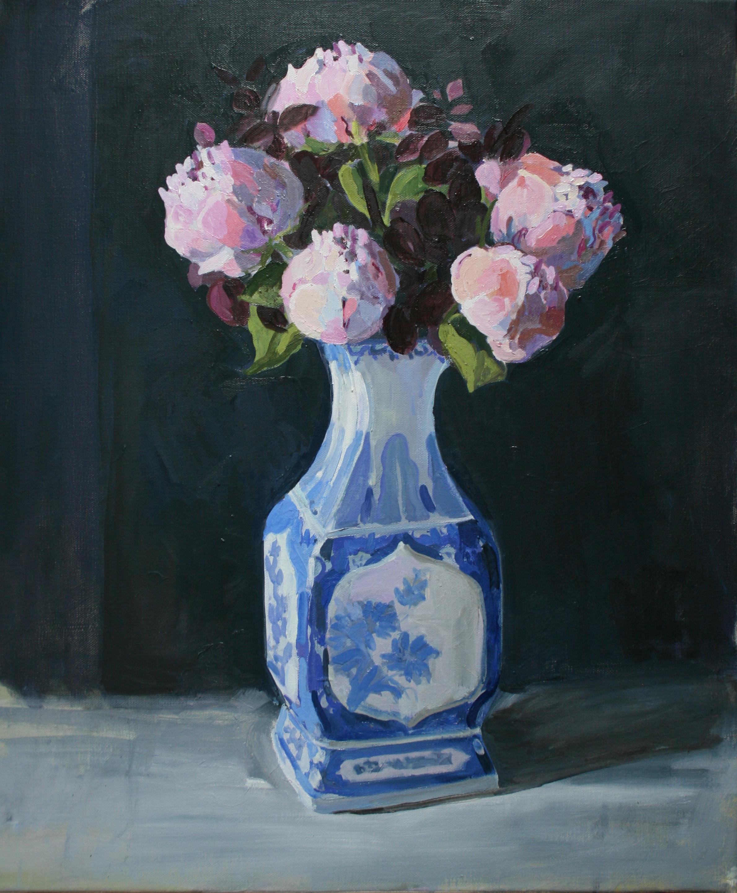 Peonies in chinese vase katharine rowe peonies in chinese vase reviewsmspy