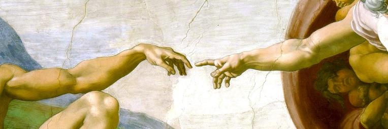 Mysticism-God-and-Adam